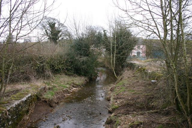 Dry Beck at Drybeck
