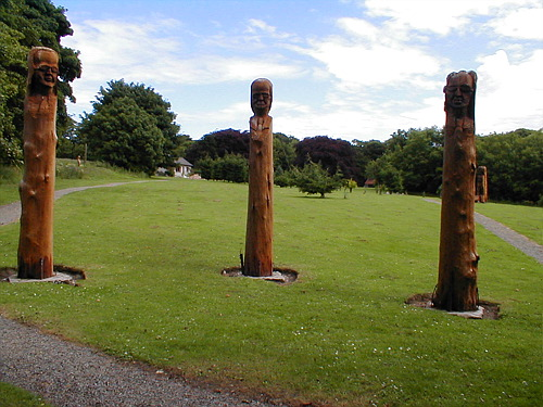 Colleonard Sculpture Park