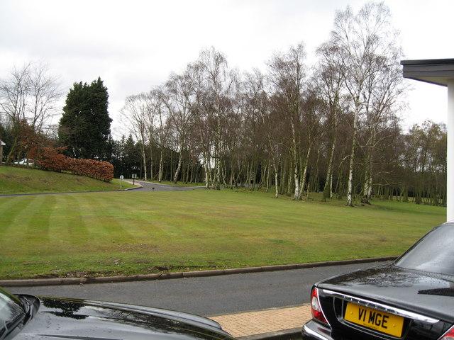 Sutton Coldfield Crematorium