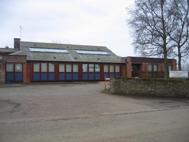 St Mary's Catholic Primary School, Aston le Walls
