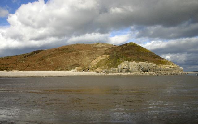 Gilman Point