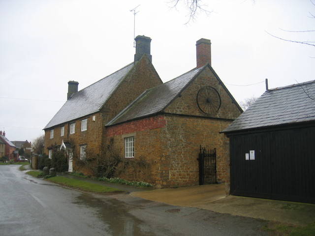Butlin's Farm, Claydon