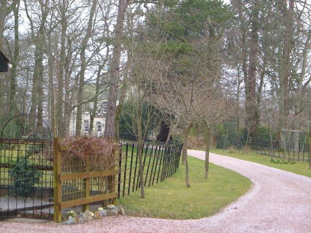 Dunley House