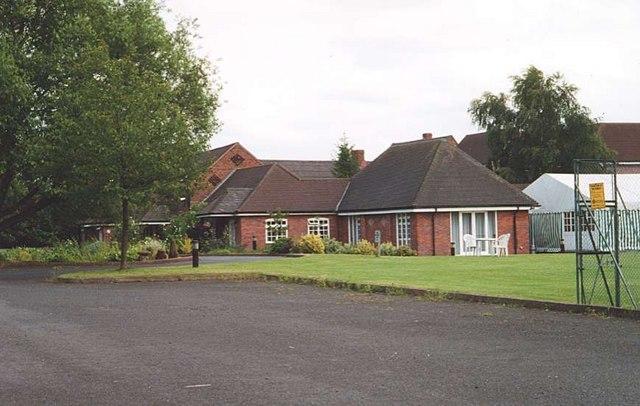 Marston Farm Hotel