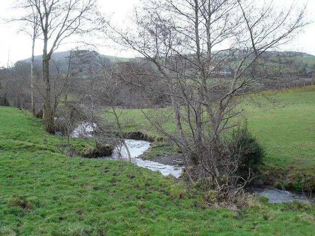 Afon Ystrad