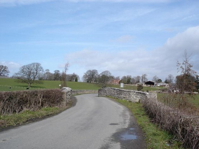 Pont Ystrad