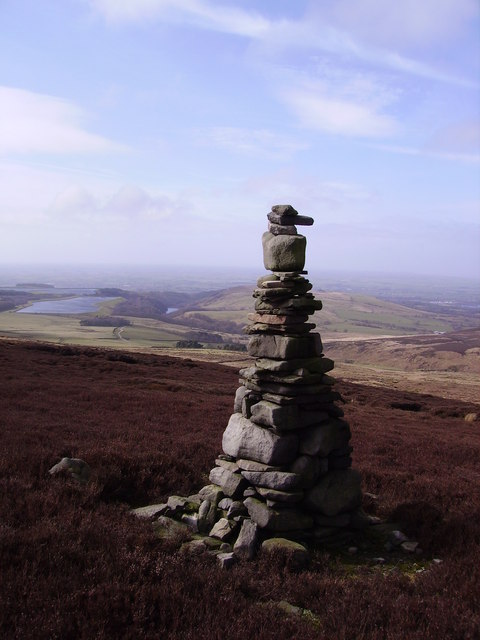 Cairn Stake House Fell