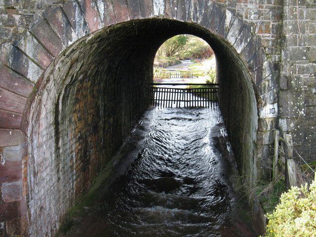 Bridge over Thornton Burn