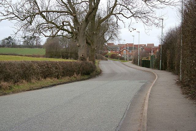 Kirby Lane, Melton Mowbray