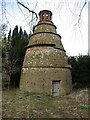 NT5970 : Doocot at Nunraw, near Gavald by Lisa Jarvis