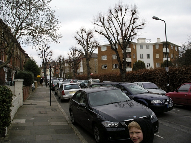 Hartington Road, West Ealing, London W13