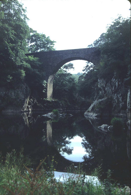 Bridge of Alvah