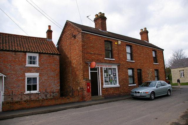Northorpe Post Office