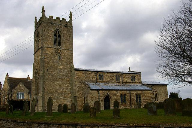 Northorpe Church