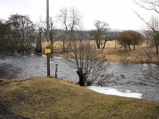 River Ardle