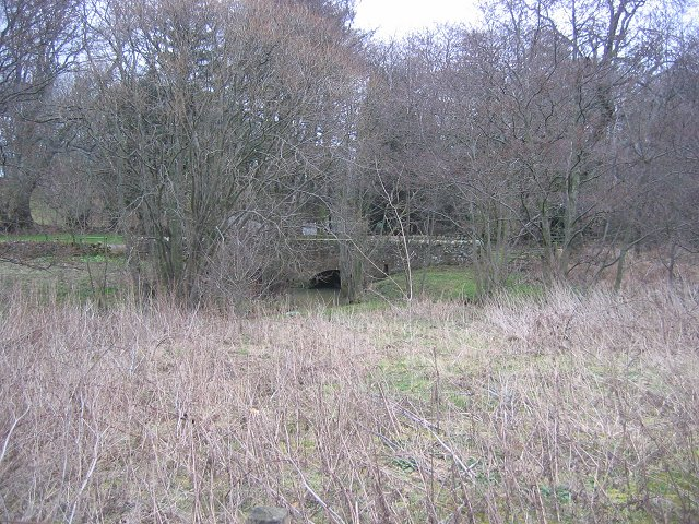 Inglisfield Bridge