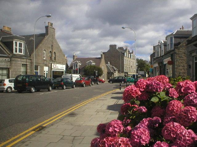 Beechgrove Terrace, Aberdeen