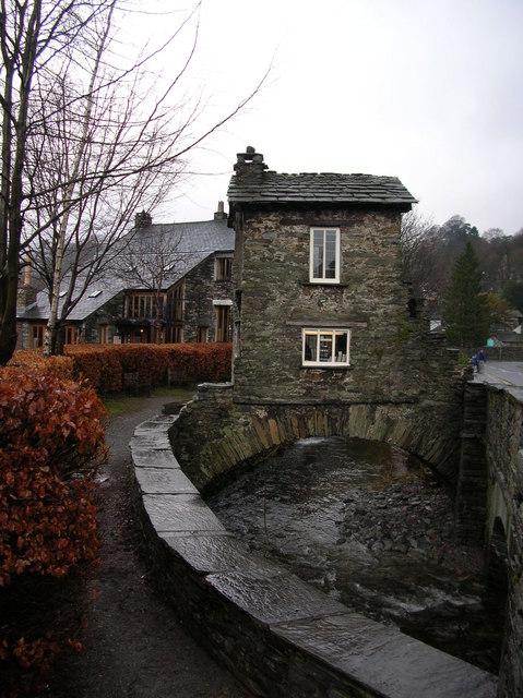 Bridge House