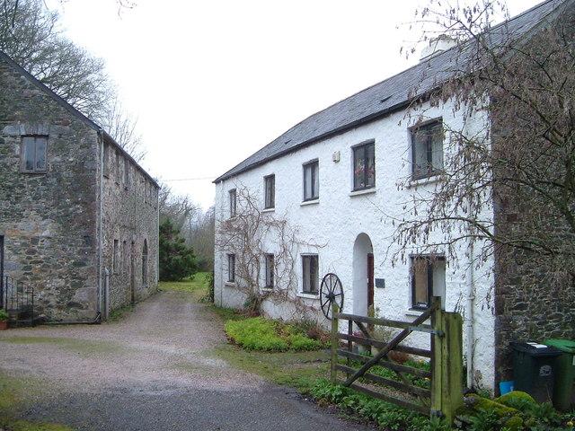 Chipley Mill