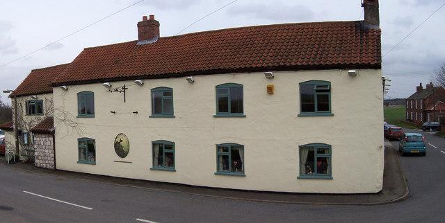 The Jenny Wren Inn, Susworth