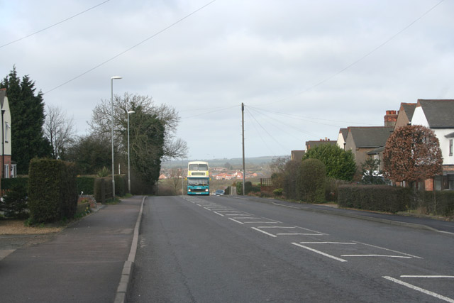 Melton Road, Asfordby Hill