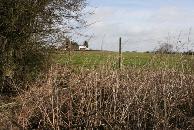 Asfordby Farm