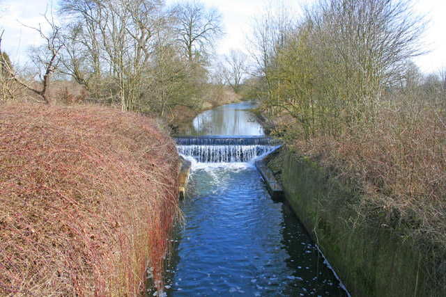 The Wreake Navigation near Asfordby