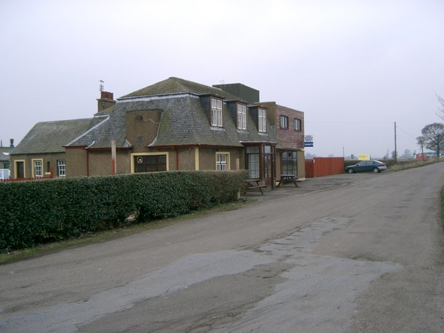 The Keith Arms Inn