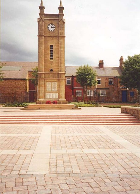 Amble Memorial