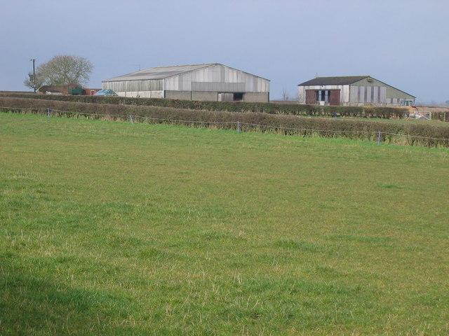 Skeetings Farm