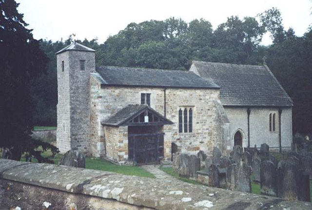 St. Gregory's Minster