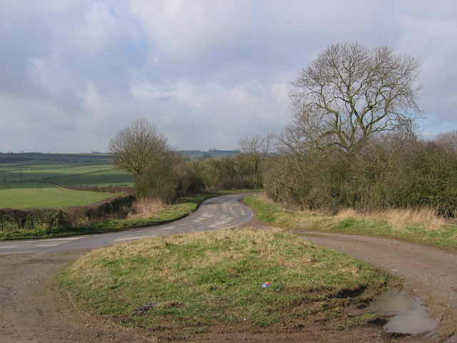 Road to Kilham