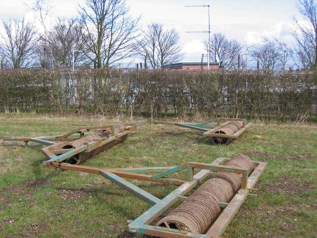 Northern Gas Installation