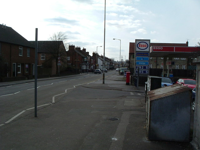 Nightingale Road