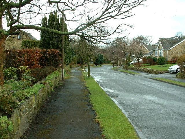 Fairways, Upper Hopton