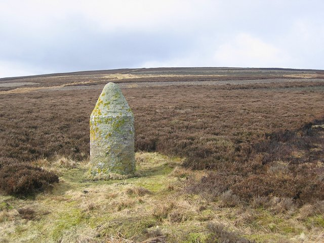 Monument, Scar Law.