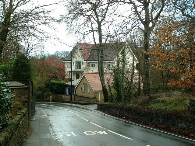 Hopton Lane, Upper Hopton
