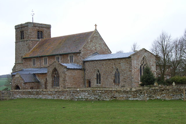 St John the Baptist's, Upper Boddington