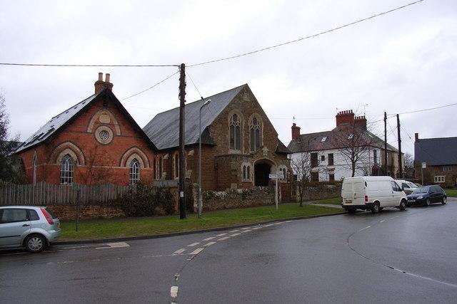 Chapels, Hinton