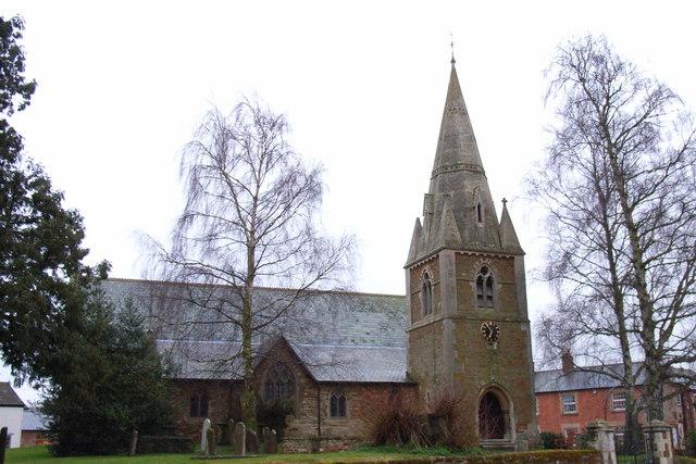 St John the Baptist's, Abthorpe