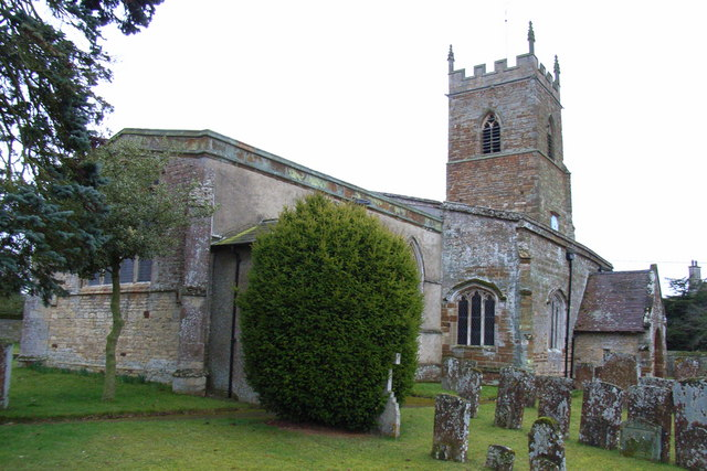 St Mary the Virgin's, Wappenham