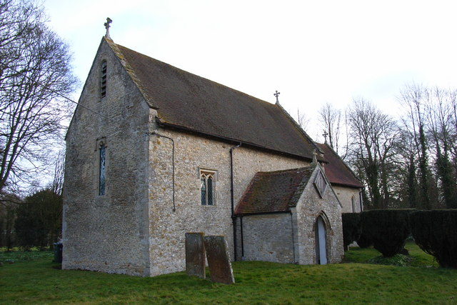 St Mary the Virgin's, Cottisford