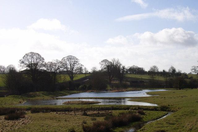Lakes at Westbury