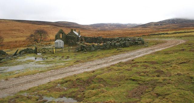 Glencuilt