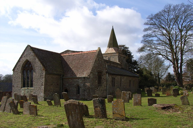 St James the Great's, Syresham