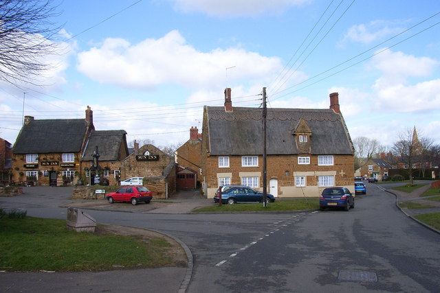 Kislingbury