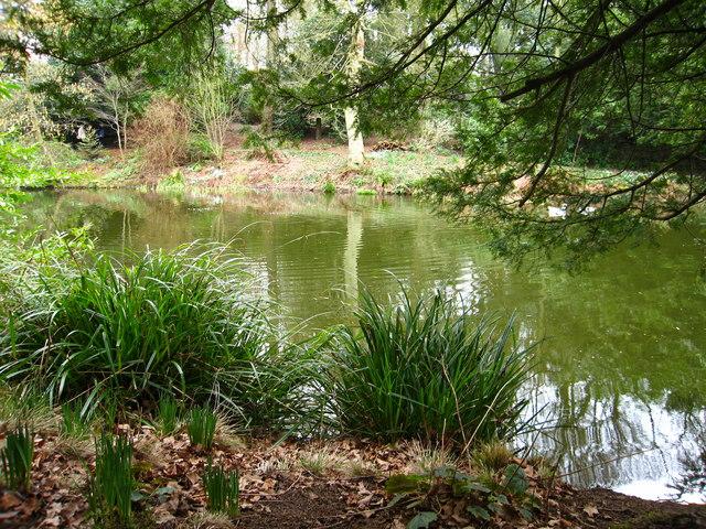 Smeaton Lake