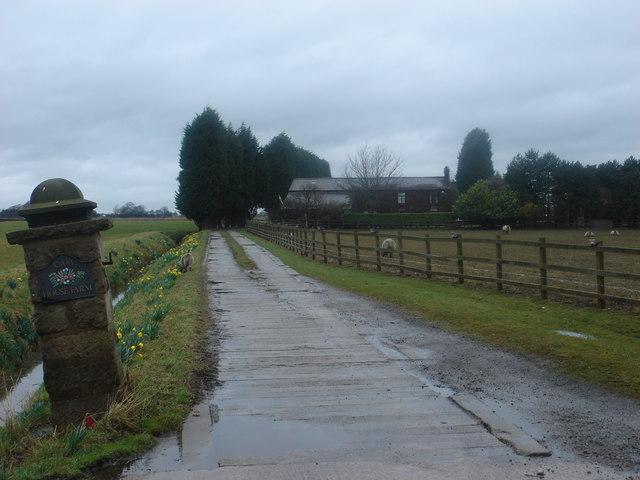 Cam House Farm