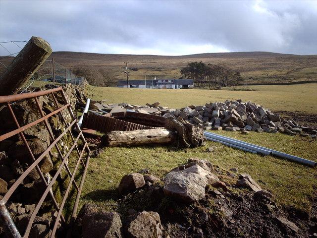 Dowries Farm