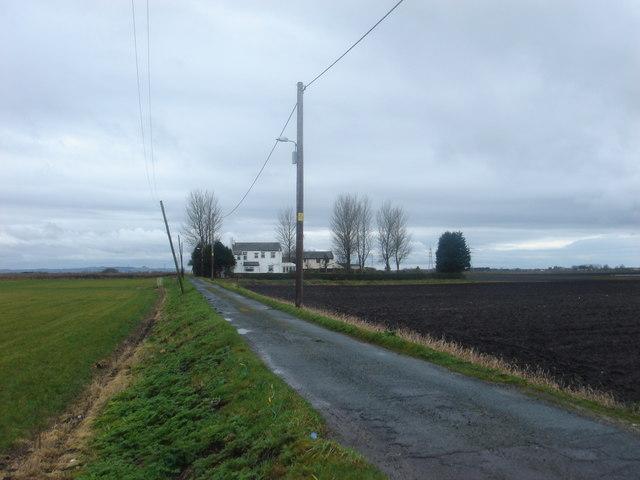 Naptha Cottage